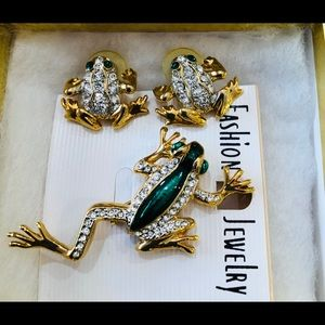 If you like Frogs! New!